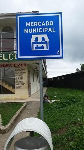 Merchant district, Bocas del Toro